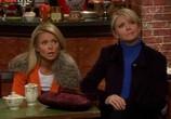 Сцена из фильма Королева экрана / Hope & Faith (2003) Королева экрана сцена 6
