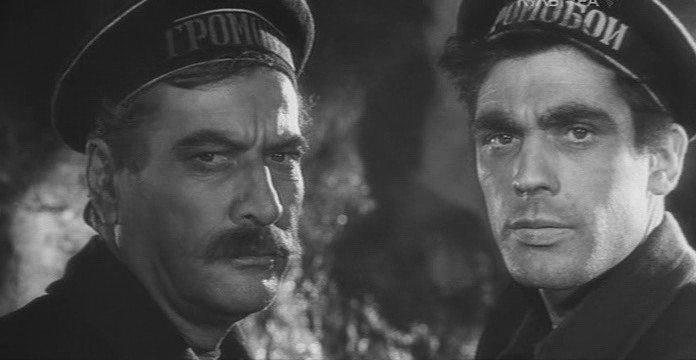 «Оптимистическая Трагедия Фильм 1963 Скачать Торрент» — 2014