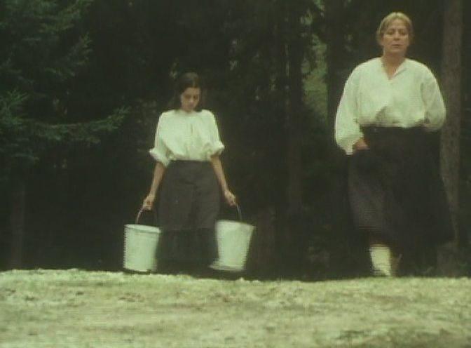 Невесты приходят фильм 1978
