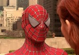 Скриншот фильма Человек-паук / Spider-Man (2002) Человек-паук