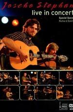 Joscho Stephan - Live in Concert