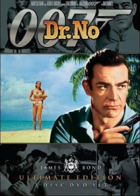 007: Доктор Ноу (1962) (007: Dr. No)