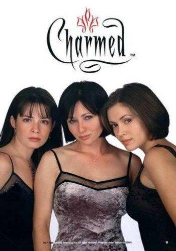Зачарованные (1998) (Charmed)