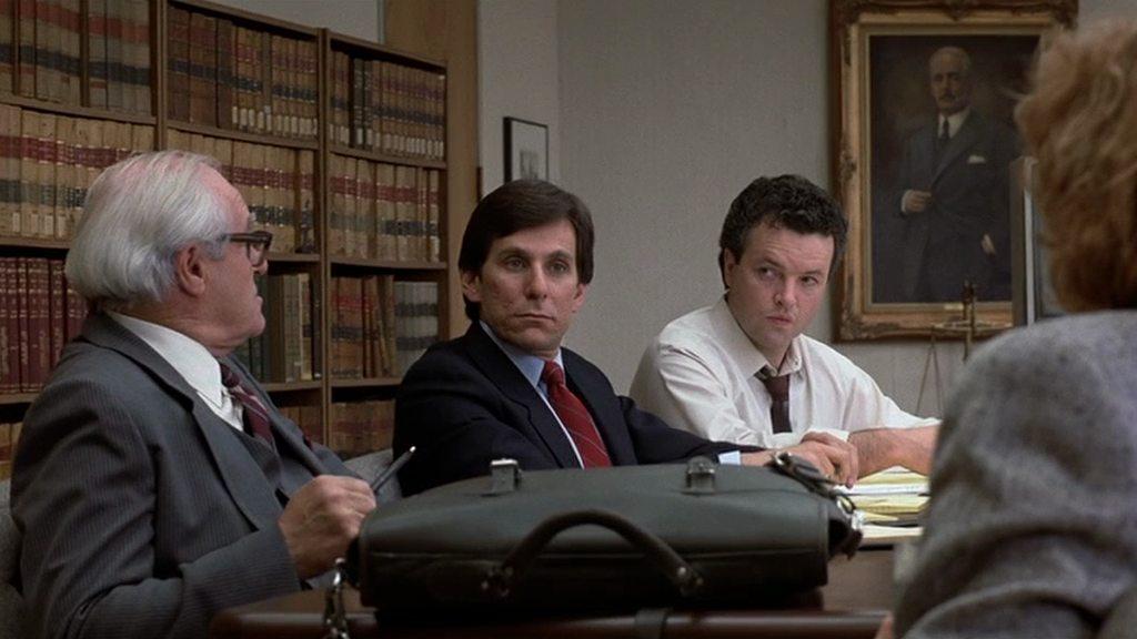 Обвиняемые 1988 смотреть онлайн или скачать фильм через