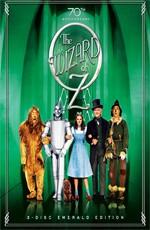 Постер к фильму Волшебник страны Оз