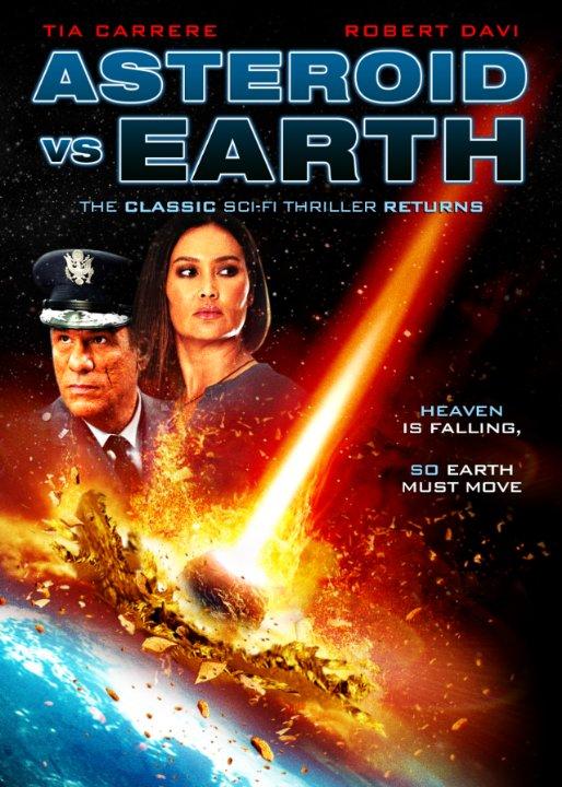 Астероид против Земли (2014) (Asteroid vs. Earth)