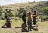 Сцена из фильма Восстание Техаса / Texas Rising (2015)
