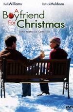 Постер к фильму Бойфренд на Рождество