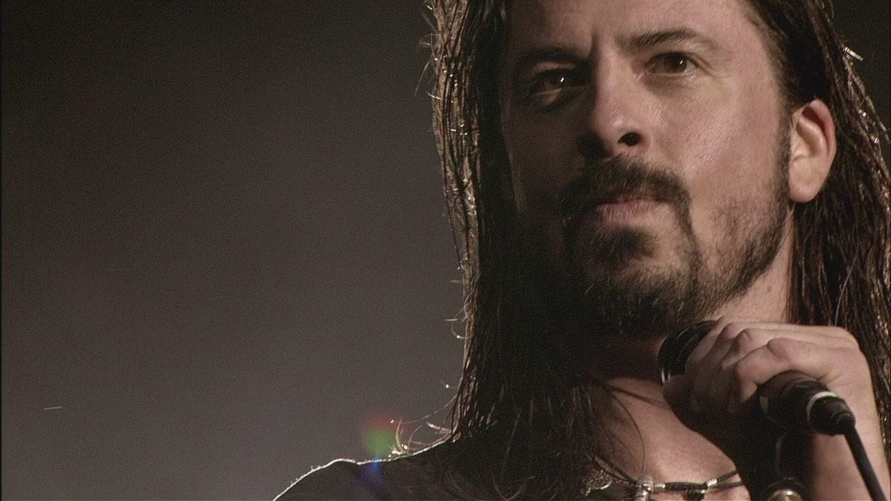 Foo Fighters: Back and Forth (2011)   Dutafilm