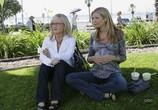 Сцена из фильма Девять месяцев из жизни / Notes from the Underbelly (2007)