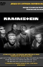 Rammstein - Live at Wacken Open Air