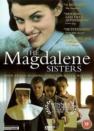 «Сестры Магдалины» / 2002