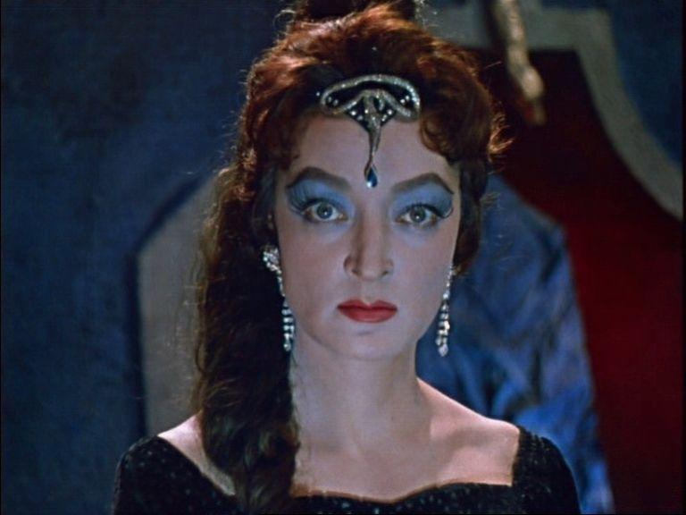 королевство кривых зеркал картинки из фильма