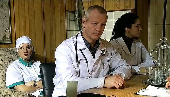 скачать сериал врач через торрент - фото 2