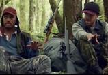 Сцена из фильма Охота на дикарей / Hunt for the Wilderpeople (2016) Охота на дикарей сцена 3