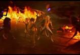 Сцена из фильма Гнездо дракона 2: Трон эльфов / Dragon Nest: Throne of Elves (2016) Гнездо дракона 2: Трон эльфов сцена 4