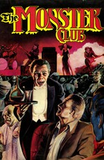 Клуб монстров / The Monster Club (1981)