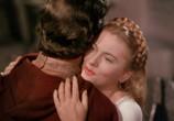 Сцена из фильма Айвенго / Ivanhoe (1952) Айвенго сцена 4