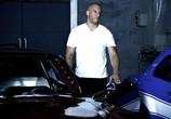 Сцена из фильма Форсаж 6 / Furious 6 (2013)