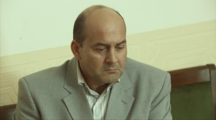 Александровский сад 3. Охота на Берию (1-9 серии из 9) (2008) DVDRip