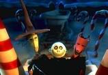 Сцена из фильма Кошмар перед Рождеством / The Nightmare Before Christmas (1993) Кошмар перед Рождеством