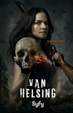 Ван Хельсинг / Van Helsing (2016)
