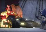 Сцена из фильма LEGO Супергерои DC: Лига Справедливости - Космическая битва / DC Comics Super Heroes: Justice League - Cosmic Clash (2016) LEGO Супергерои DC: Лига Справедливости - Космическая битва сцена 5