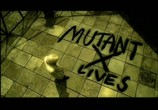 Сцена из фильма Мутанты Икс / Mutant X (2001) Мутанты Икс сцена 8