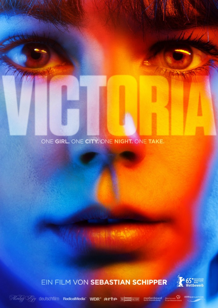 Виктория (2015) (Victoria)