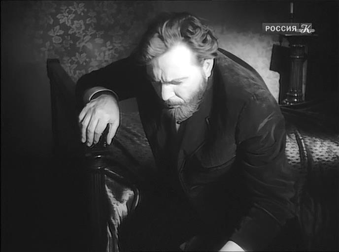 Фильм Воскресение Толстой