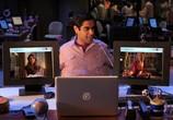 Сцена из фильма Сбежавшая работа / Outsourced (2010) Сбежавшая работа сцена 7