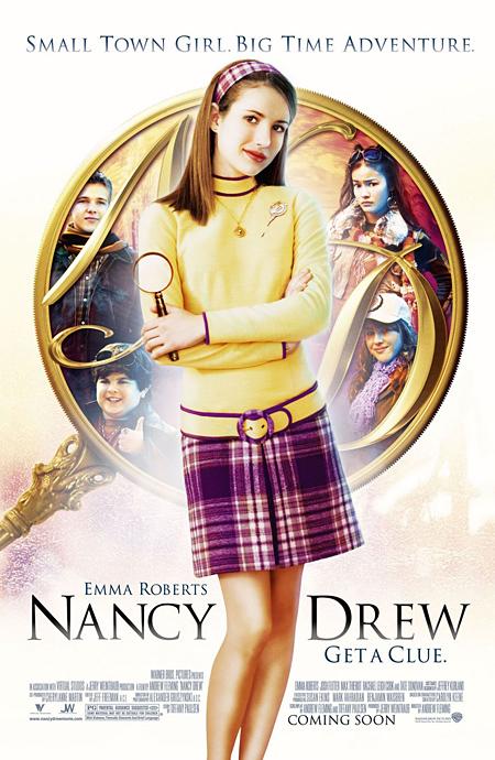 Нэнси Дрю (2007) (Nancy Drew)
