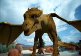 Сцена из фильма Приключения охотника на драконов / Adventures of a Teenage Dragonslayer (2010) Приключения охотника на драконов сцена 2
