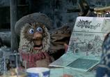 Сцена из фильма Большие гонки / Flåklypa Grand Prix (1975)