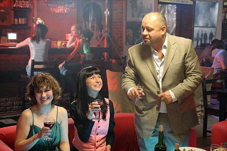 Плюс один (2008) смотреть онлайн бесплатно в хорошем ...