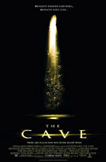 Пещера (Грот) (2005) (The Cave)
