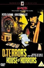 Дом ужасов доктора Террора / Dr. Terror's House of Horrors (1965)