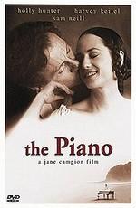 Постер к фильму Пианино