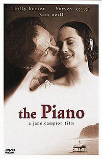 Пианино (1993) (The Piano)