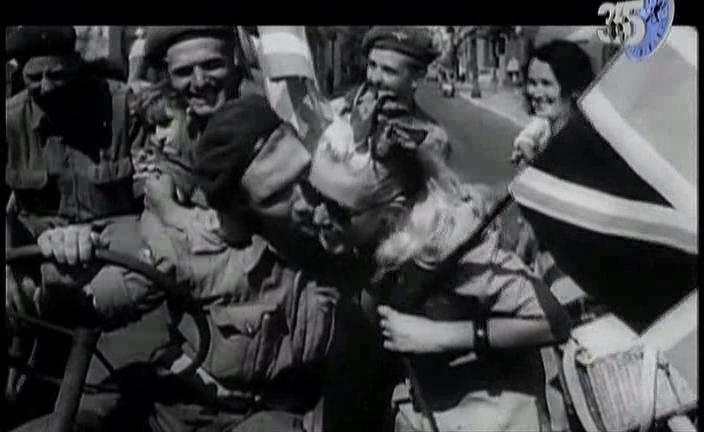 Любовь и секс во время оккупации оглайн