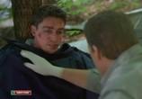 Сцена из фильма Ледниковый удар / Frozen Impact (2003) Ледниковый удар сцена 5