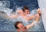 Сцена из фильма Дрейф / Open Water 2: Adrift (2006) Дрейф