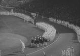 Сцена из фильма Олимпийские игры, Париж 1924 / Les jeux olympiques, Paris 1924 (1925) Олимпийские игры, Париж 1924 сцена 4