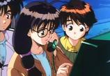 Сцена из фильма Выпуск / Graduation (1995)
