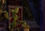 Сцена из фильма Приключения Флика / A Bug's Life (1998)