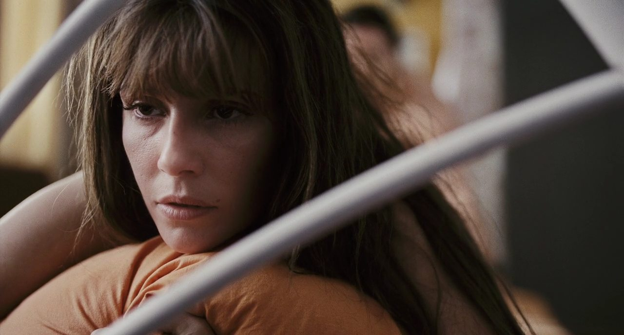 Лесбиянки в художественных фильмах  Смотреть фильмы про