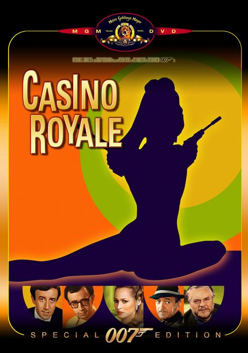 фильм казино рояль 1967 скачать торрент