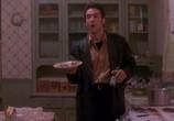 Сцена из фильма Бесплатные деньги / Money for Nothing (1993) Бесплатные деньги сцена 2