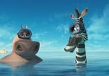 Сцена из фильма Мадагаскар 3 / Madagascar 3: Europe's Most Wanted (2012) Мадагаскар 3 сцена 4