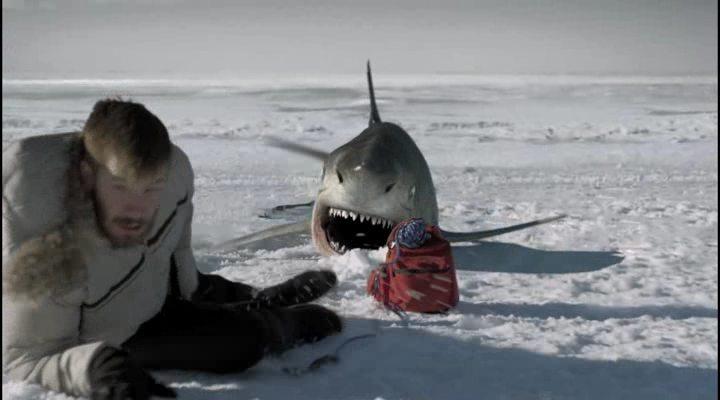 Смотреть фильм Нападение пятиглавой акулы 2017 бесплатно